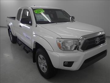 2012 Toyota Tacoma for sale in Enid, OK