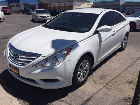 2011 Hyundai Sonata for sale in Price, UT