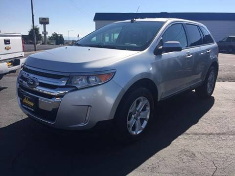 2013 Ford Edge for sale in Price, UT