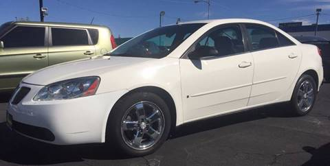 2008 Pontiac G6 for sale in Price, UT