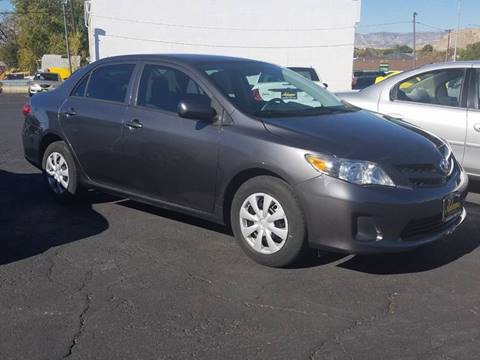 Toyota Used Cars For Sale Price Adams Motor