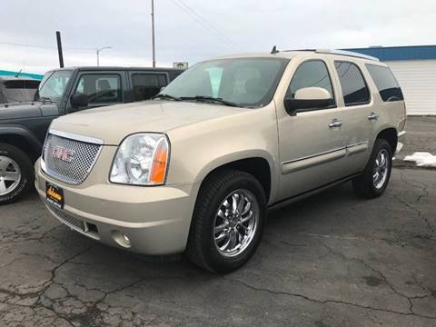2008 GMC Yukon for sale in Price, UT