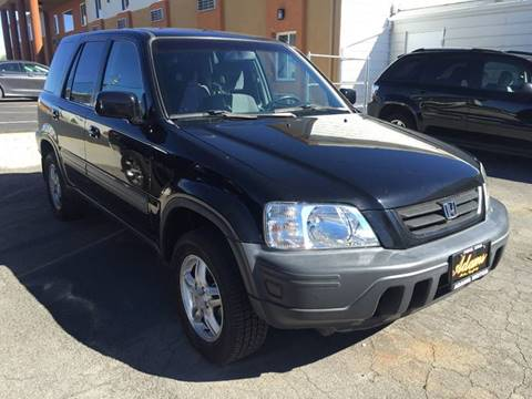1998 Honda CR-V for sale in Price, UT