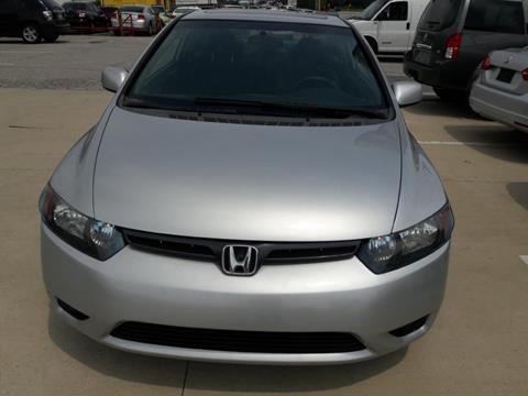 2006 Honda Civic for sale in Garland TX