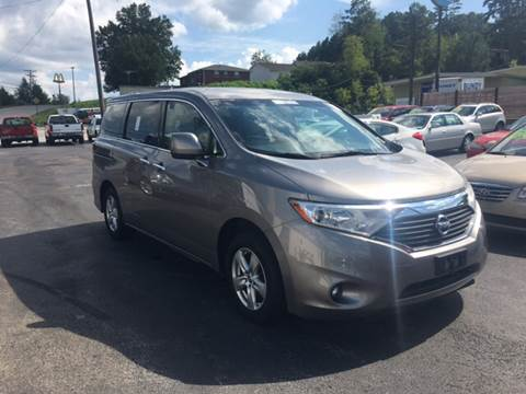 2011 Nissan Quest for sale in London, KY