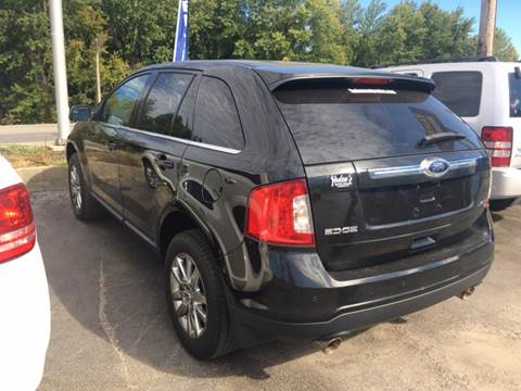 2014 Ford Edge for sale in London, KY
