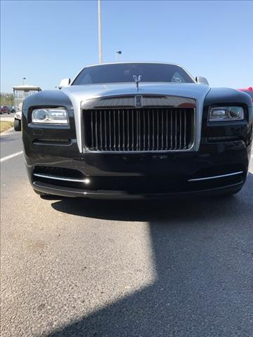 2015 Rolls-Royce Wraith for sale in West Palm Beach, FL