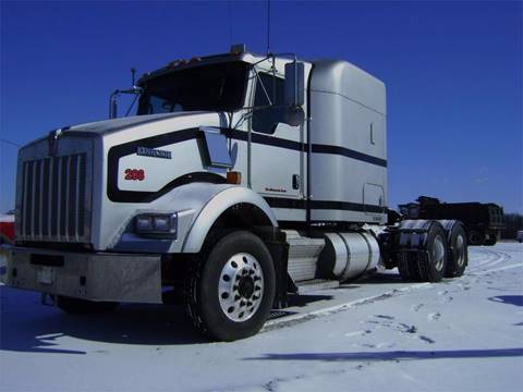 2007 Kenworth T800 for sale in Orient, OH