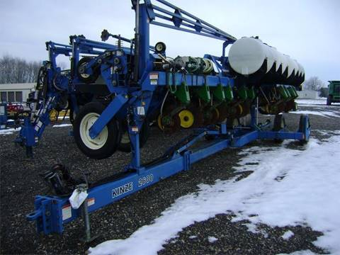 1997 Kinze 2600 for sale in Orient OH