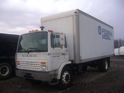 1994 Mack MIDLINER MS200P for sale in Orient, OH