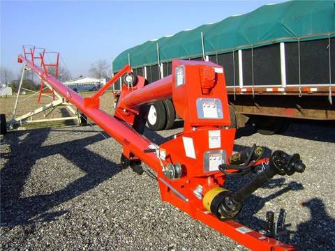 2013 Farm King 10x72 for sale in Orient OH