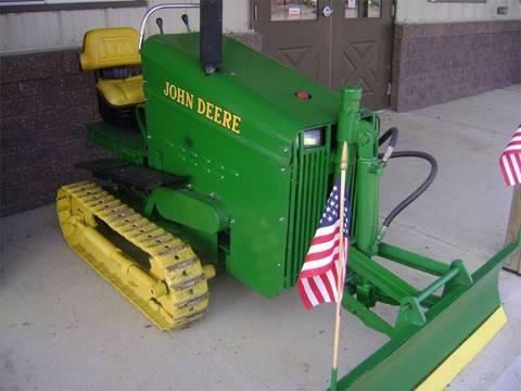1975 John Deere 210 for sale in Orient OH