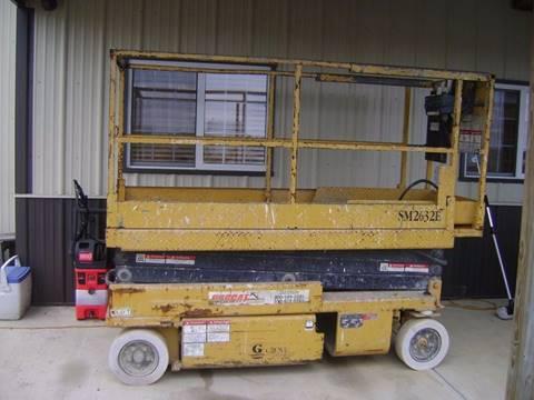 2000 Grove SM2632E for sale in Orient, OH