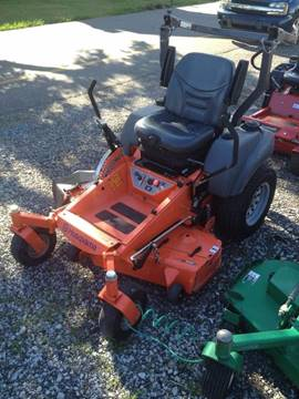 2006 Husqvarna IZ4819 for sale in Commercial Point, OH