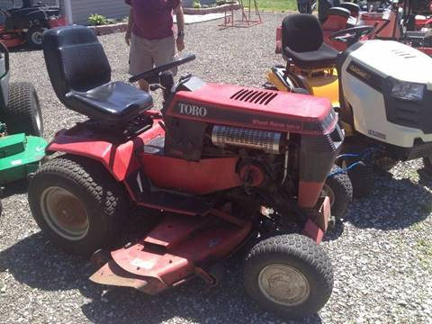 1990 Wheel Horse 520H for sale in Commercial Point, OH