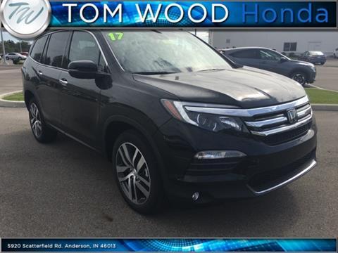 2017 Honda Pilot for sale in Anderson, IN