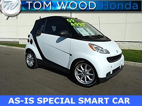 2009 Smart fortwo for sale in Anderson, IN