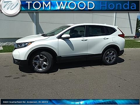 2018 Honda CR-V for sale in Anderson, IN