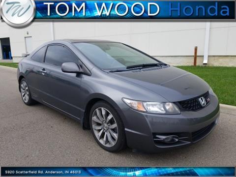 2009 Honda Civic For Sale Carsforsale
