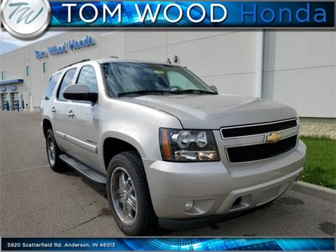 2007 Chevy Tahoe For Sale >> Used 2007 Chevrolet Tahoe For Sale In Elkhart Lake Wi Carsforsale