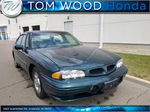 1998 Pontiac Bonneville for sale in Anderson, IN