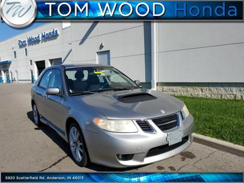 2005 Saab 9-2X for sale in Anderson, IN