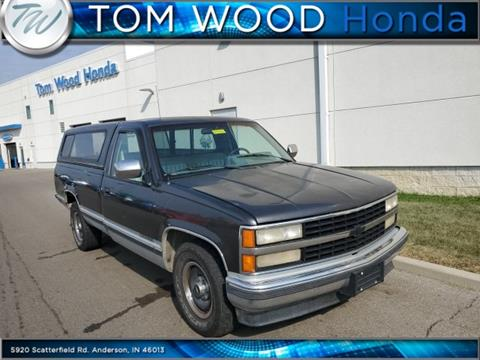 1991 Chevrolet C/K 2500 Series for sale in Anderson, IN
