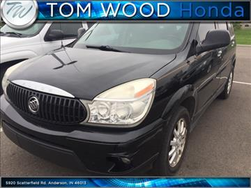 2007 Buick Rendezvous for sale in Anderson, IN