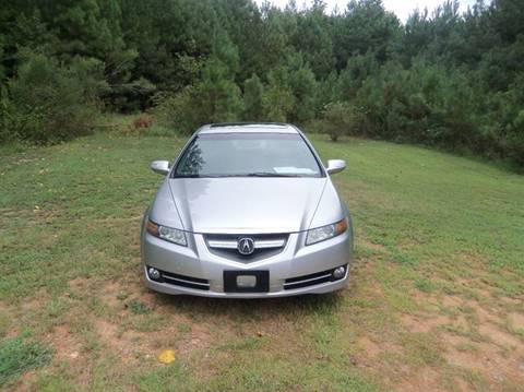 2008 Acura TL for sale in Sanford, NC