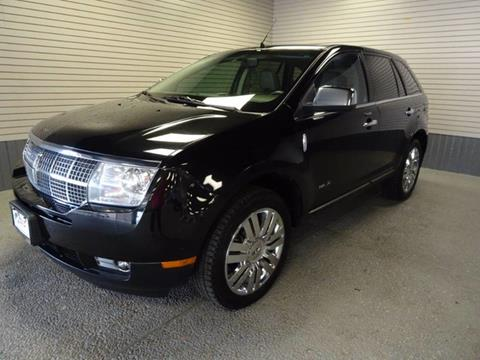 2010 Lincoln MKX for sale in Lubbock, TX