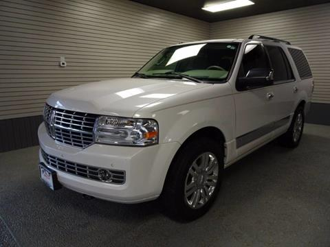 2012 Lincoln Navigator for sale in Lubbock, TX