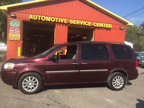 2006 Buick Terraza for sale in Marcy, NY