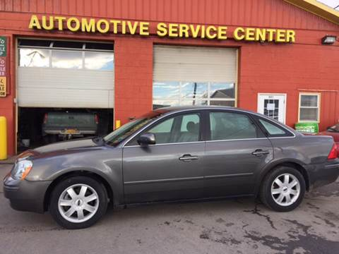 2005 Ford Five Hundred for sale in Marcy NY