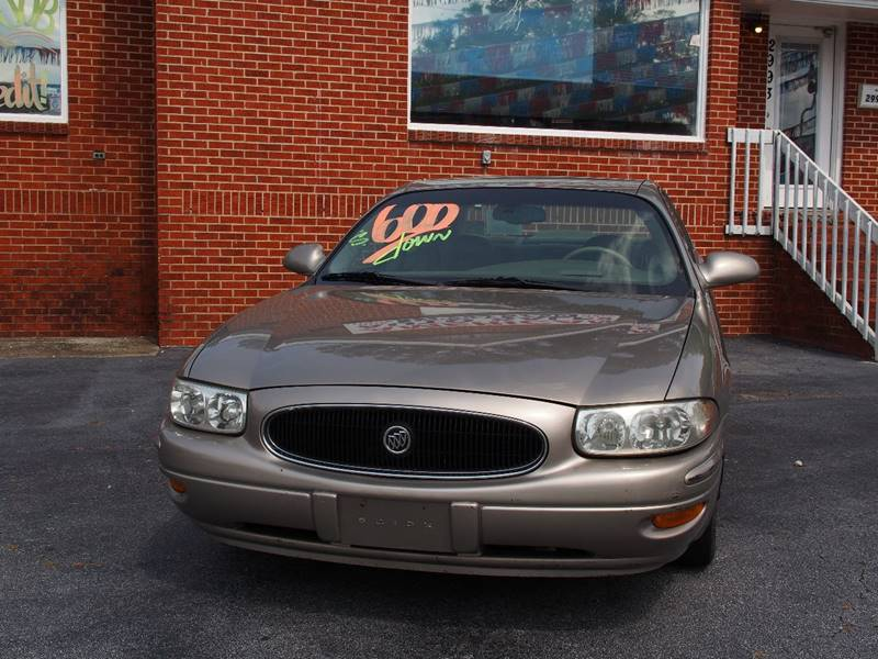 Buick Used Cars financing For Sale Austell AMERICAN AUTO SALES LLC