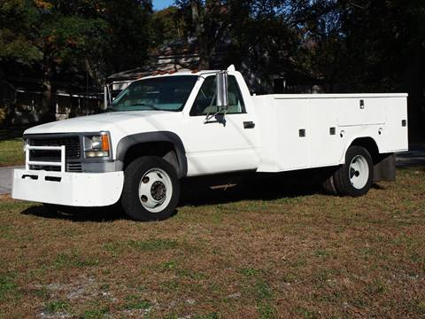 1998 GMC C/K 3500 Series for sale in Austell, GA