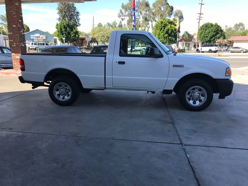 2011 Ford Ranger for sale at Top Quality Auto Sales in Redlands CA