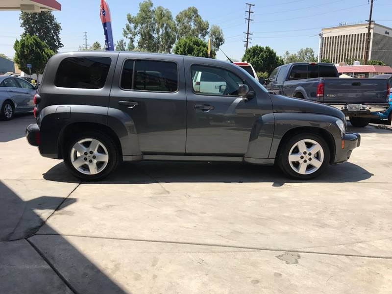 2011 Chevrolet HHR for sale at Top Quality Auto Sales in Redlands CA