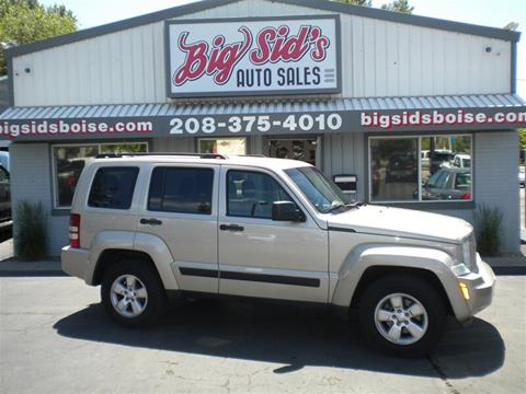 2010 Jeep Liberty for sale in Boise, ID