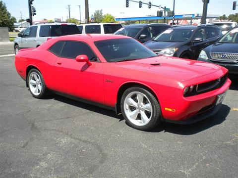 2014 Dodge Challenger for sale in Boise, ID