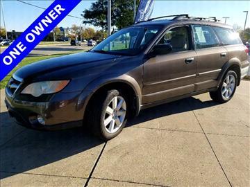 2008 Subaru Outback for sale in Aurora, IL