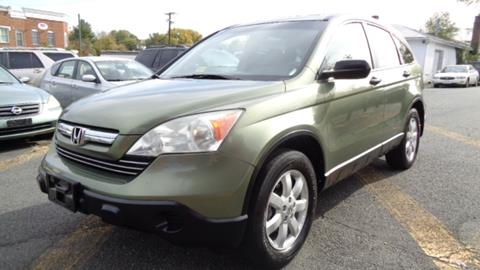 2009 Honda CR-V for sale in Purcellville, VA