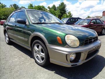 2003 Subaru Impreza for sale in Purcellville, VA