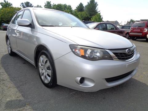 2009 Subaru Impreza for sale in Purcellville, VA