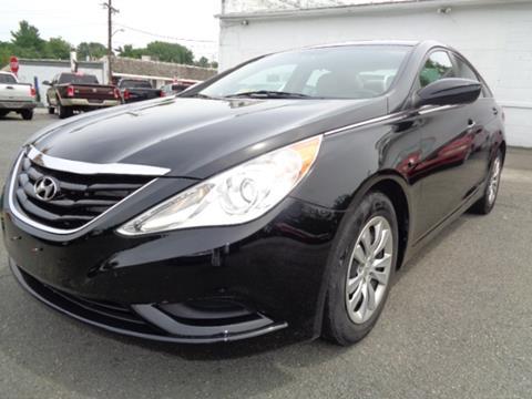 2011 Hyundai Sonata for sale in Purcellville, VA