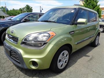 2012 Kia Soul for sale in Purcellville, VA