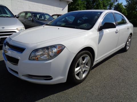 2009 Chevrolet Malibu for sale in Purcellville, VA