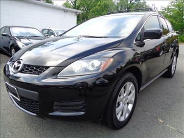 2009 Mazda CX-7 for sale in Purcellville, VA