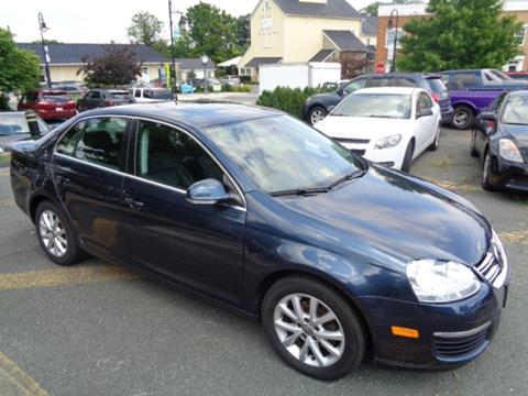 2010 Volkswagen Jetta for sale in Purcellville, VA