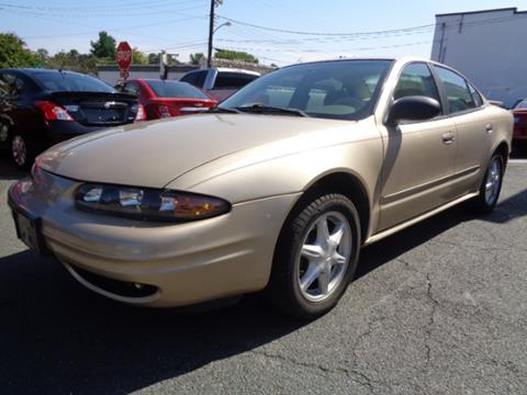 2004 Oldsmobile Alero for sale in Purcellville, VA