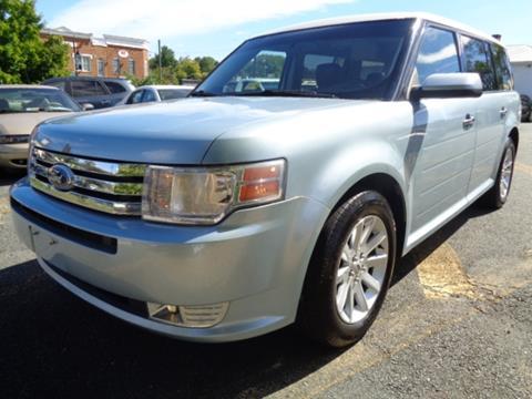 2009 Ford Flex for sale in Purcellville, VA